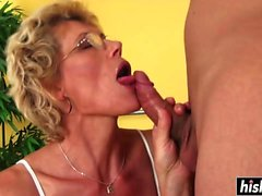 Feya moans while being pounded hard