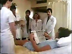 Enfermeiras desagradáveis