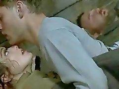 Rachel Weisz ( Muumio elokuvan näyttelijä ) sukupuoleen kohtaus