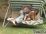 Sexy teen bunda grande sessão de chat tesão