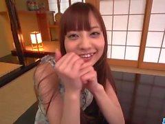 Yuria Mano haluaa kokeilla lisää osoitteessa javhdnet
