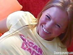 Dawson Miller - Boob Tube