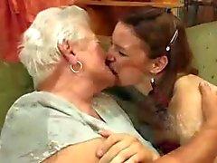 Nonne Lesbiche