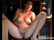 woman's orgasm