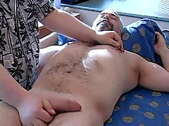 Daddy de Dirk - Massage et MBJ