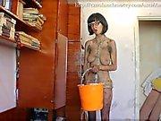 Amedee Vause - Грязное невольница 3 ( clip1 )