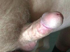 erezione precum