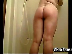 Chubby Teen Cam Girl