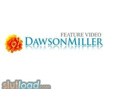 Dawson miller IN THE SHOWER!