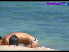 Amateur Big Tits Strand Teens Versteckte Kamera Video