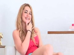 Skyla Novea Casting (HUUU)
