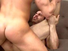 Big dick fisiculturista sexo anal e gozada