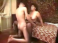 Mature Mom Son 's vriend Sex 03