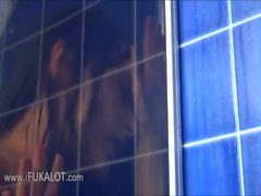 Ivanas butthole movie in the shower