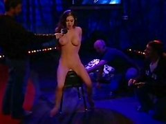 Jessica Jaymes Howard sybian popa