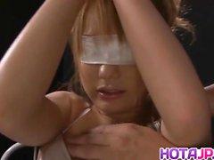 Sena Aragaki shows off her nasty side