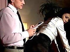 BDSM и нежные пупсики из курчавых фетиша контент
