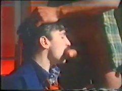 VINTAGE 1982 - Boots & Saddles