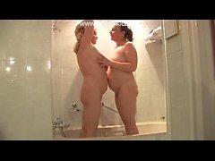 Syrenki Moms Bathroom Sex