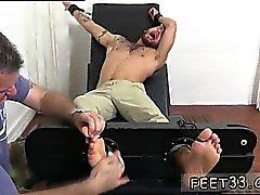 Kiimainen ja guy homo Sex Video sekä hairy isä gay sukupuoli Galleriassa Tino C