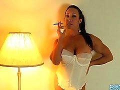 Di Denise Masino Calze non autoreggenti fumatori - FBB