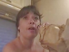 red head country gal fucked up life sucks my dick
