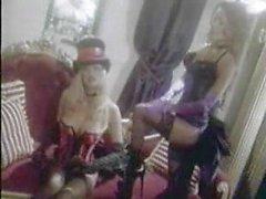 Nikki, Jenna and Felecia