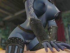 Skyrim Immersive Porn - Episode 13