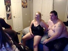 StripCamFun Amateur BBW nataly Webcam Show