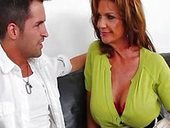 mature woman likes get in ass