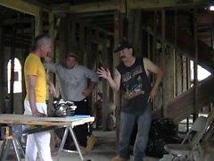 Naked Builders série de comédie de la Nouvelle-Orléans
