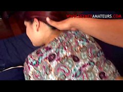 Ghetto Latina Azucena Love FAT MEXICAN BBW PORNSTAR RIDES A DICK @sexmexnetwork