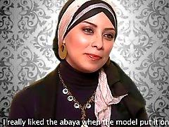 modelle di abaya hot