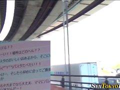 adolescente japonês bateu