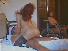 Erika Bella - La sedia a rotelle (1994)