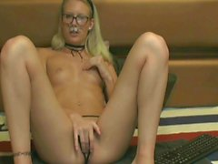 Sister Tiny American Masturbates Part 1 HD