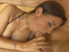 Maria Bellucci - Anal Düşünceler 7