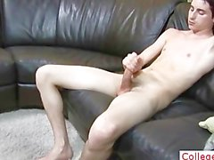 Alex Vaara busting his nuts 2 part4