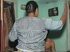 Älterer Desi Aunty ki Chudai