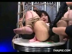 Asian lubrificante per Sesso con pugni e orgasmi