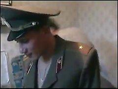 las tropas soviéticas y papá