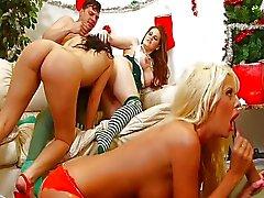 O 2. b Natal do Orgy