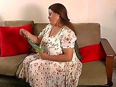 nilón pantyhose Consigue GILFs Brenca y Rosaly de la ambiente