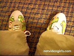 netvideogirls - Trina Calendar Audition