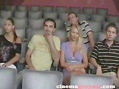 Nikita Valentin Cinema 1