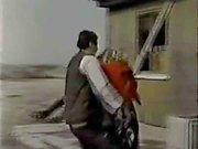 Сербское актриса Марина Bihali постельная сцена из художественного фильма Cubok