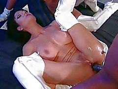 nurses fuck her black patient