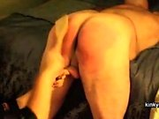 My femdom Wife punishes me so cruelly