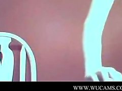 De webcam Reproducir cogida realamatuer linn Trann