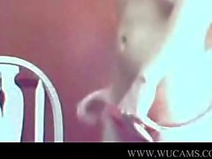 Веб-камера Прослушать ебете realamatuer Линн trann